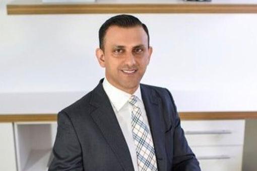 Dr. Payman Sadeghi